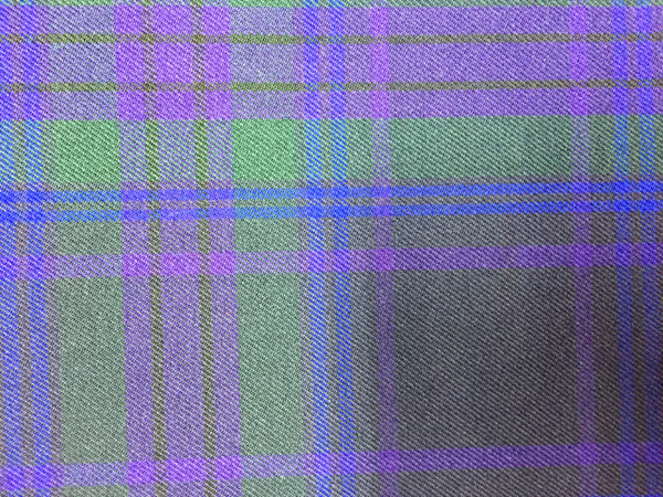 Spirit of Scotland tartan | Kilmacolm